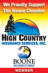 Boone Area Chamber of Commerce Member