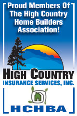 Member of High Country Home Builders Association